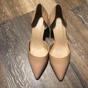Franco Sarto women's heels